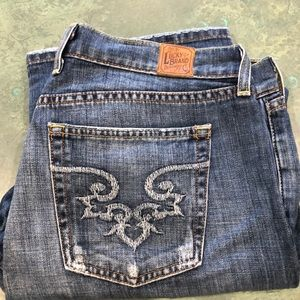 Lucky Brand Jeans 14/32